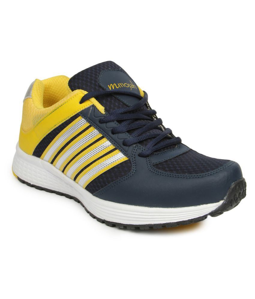 Mmojah Multi Color Running Shoes