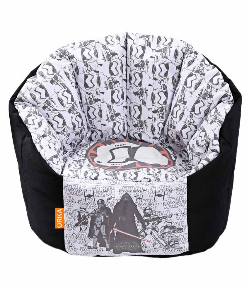 Astounding Orka Star Wars Bean Bag Cover Caraccident5 Cool Chair Designs And Ideas Caraccident5Info