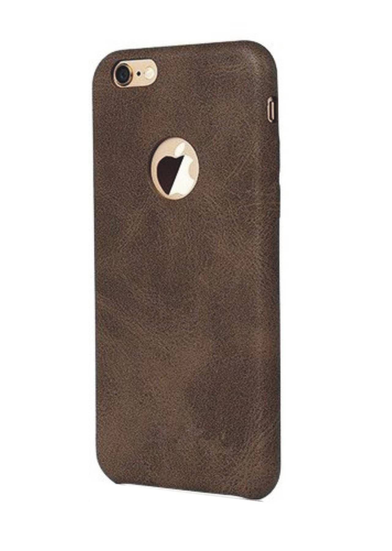 the best attitude b49a1 6f5d9 Apple iPhone SE Cover by re-case - Brown