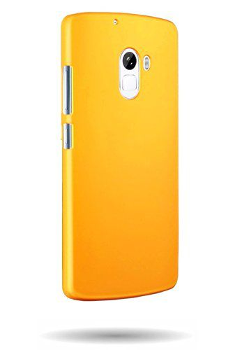 buy online c2577 3632c Lenovo Vibe K4 Note Cover by Worth IT - Yellow