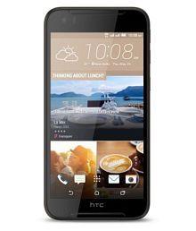 HTC Desire 830 32GB Black Gold