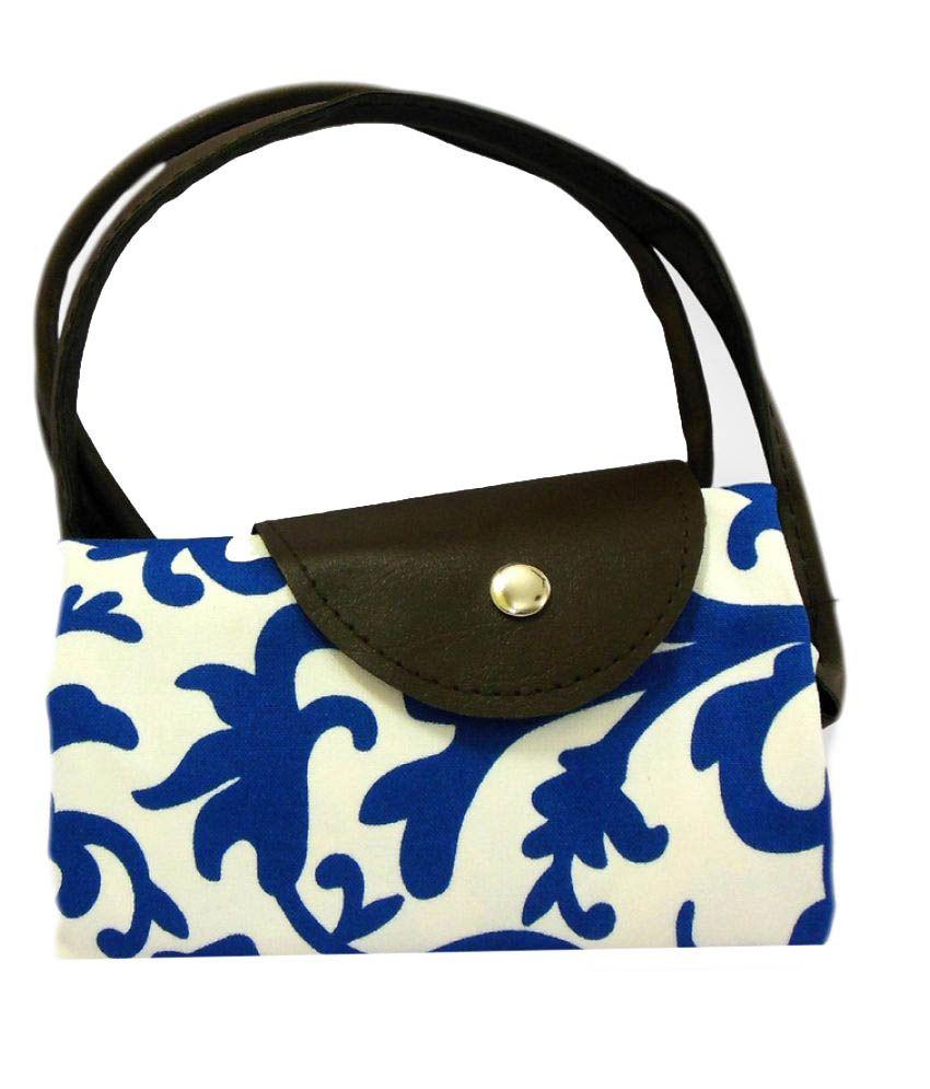 Avikz Multi Shopping Bags - 1 Pc
