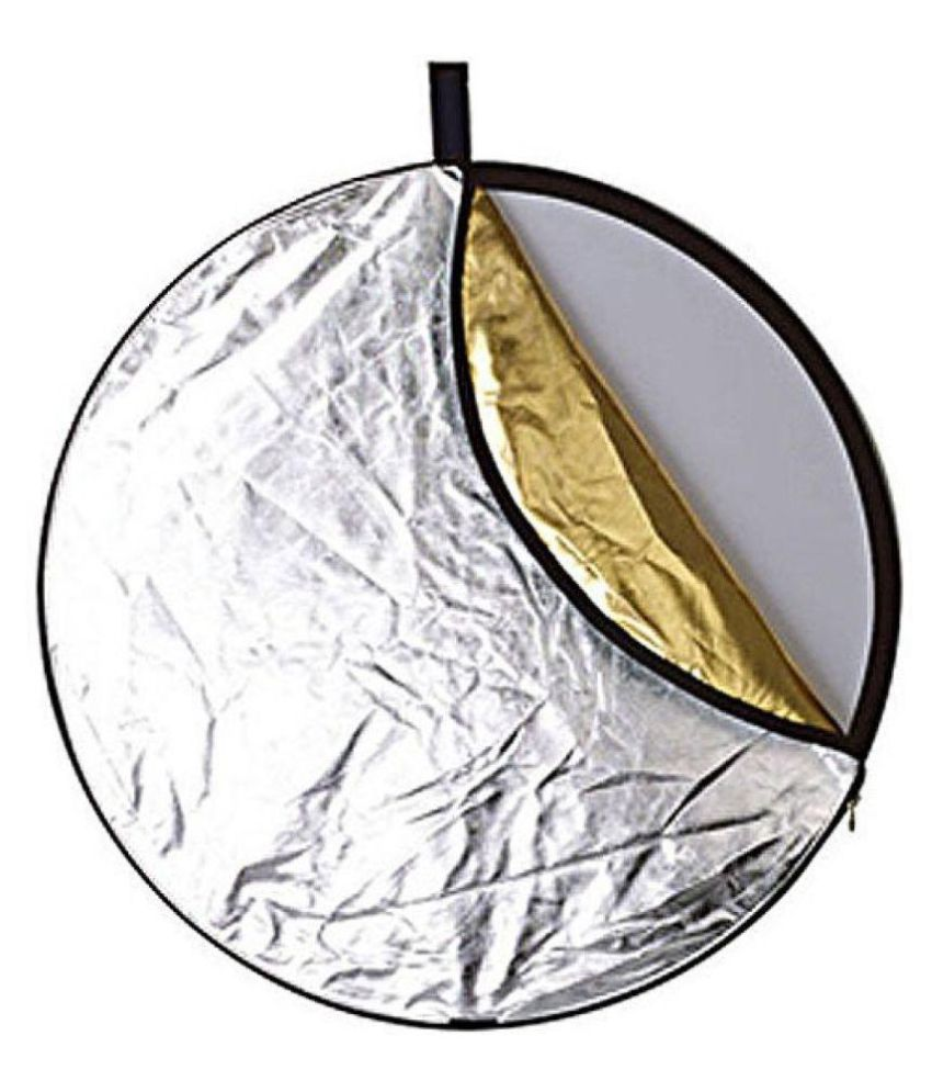 Powerpak 5 In 1 110 Cm Collapsible Reflector
