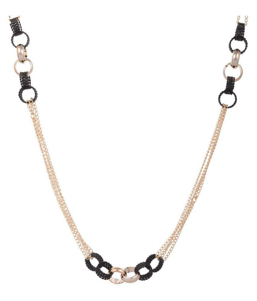 Nits Trend Multicolor Necklace