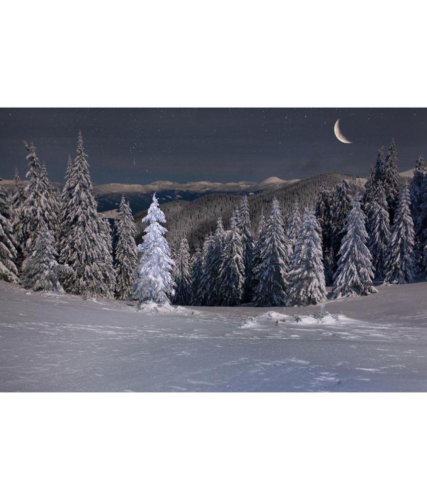 ArtzFolio Canvas Art Prints Without Frame Single Piece