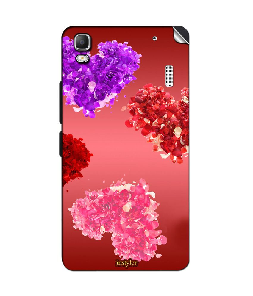 STICKER FOR LENOVO A7000 BY instyler