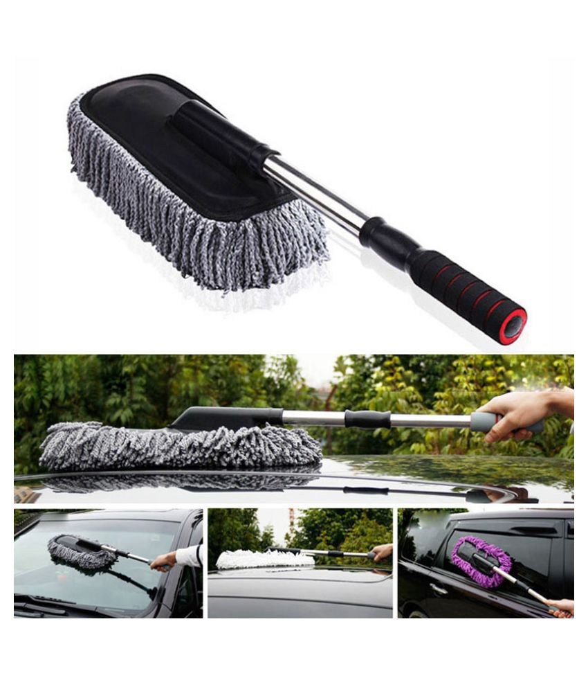 takecare car cleaning duster buy takecare car cleaning duster online at low price in india on. Black Bedroom Furniture Sets. Home Design Ideas