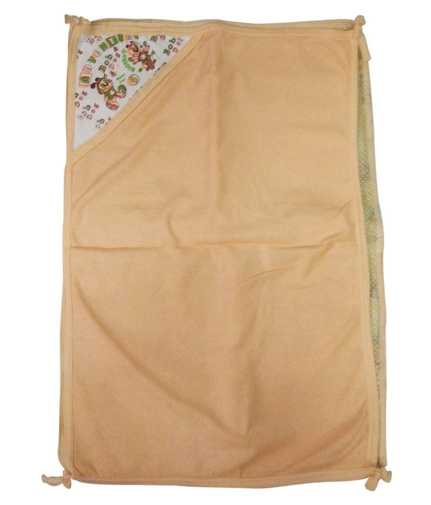 Gold Dust Brown Baby Wrap Baby Blanket/Baby Swaddle/Baby Sleeping Bag