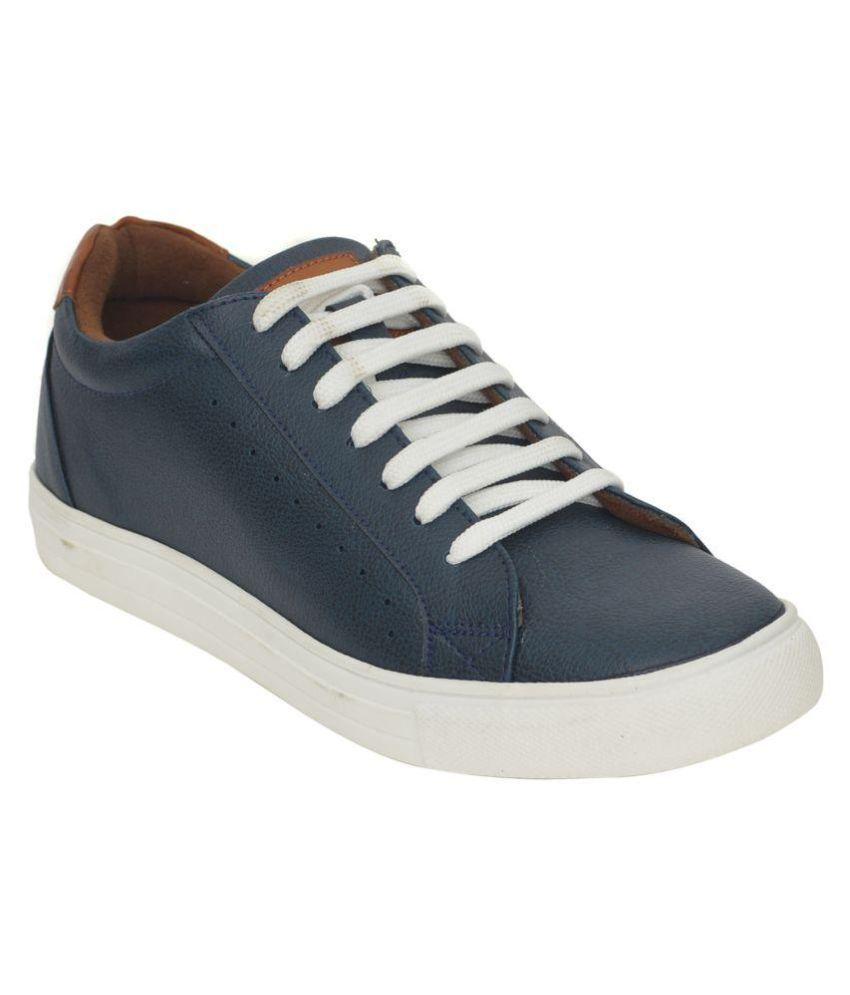 12e3a6ac4e69ef Franco Leone Sneakers Blue Casual Shoes Art FL9956BLUE - Buy Franco Leone  Sneakers Blue Casual Shoes Art FL9956BLUE Online at Best Prices in India on  ...