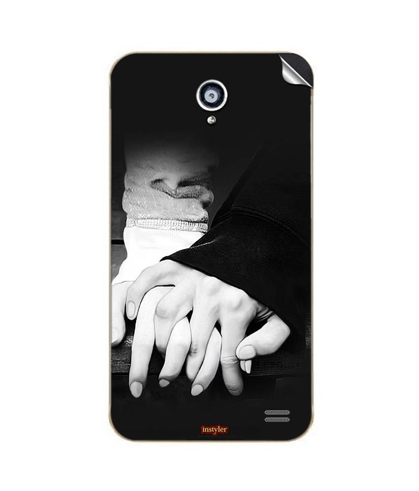 STICKER FOR KARBONN A25 PLUS BY instyler