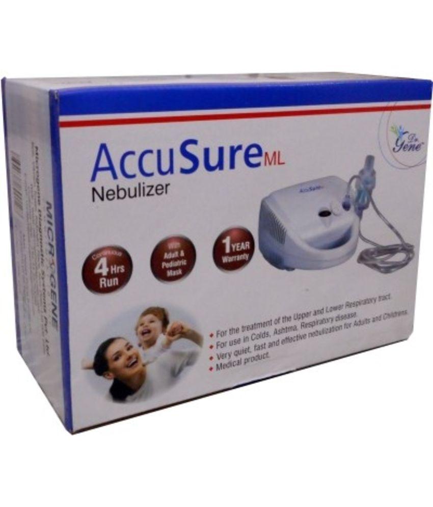Dr Gene Nebulizer Accusure