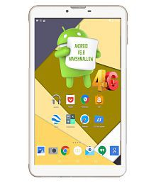 I Kall N4 White ( 4G + Wifi Voice calling )