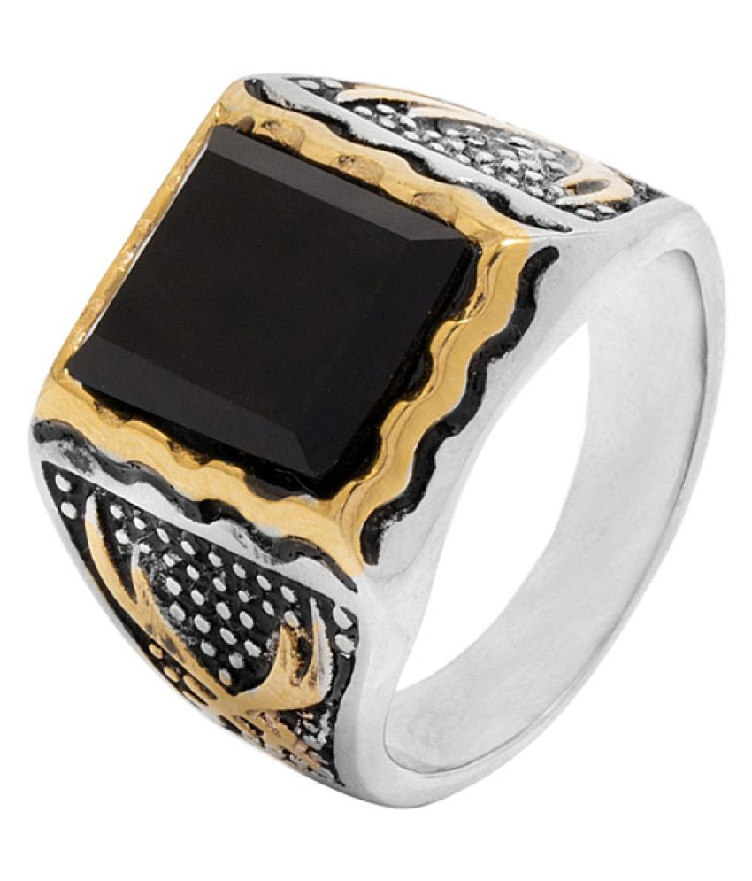 Voylla Multicolour Ring
