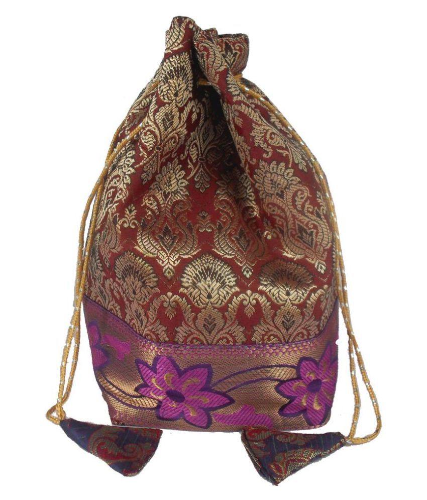 Sheela's Arts & Crafts Multi Shagun and Gifting - 1 Pc
