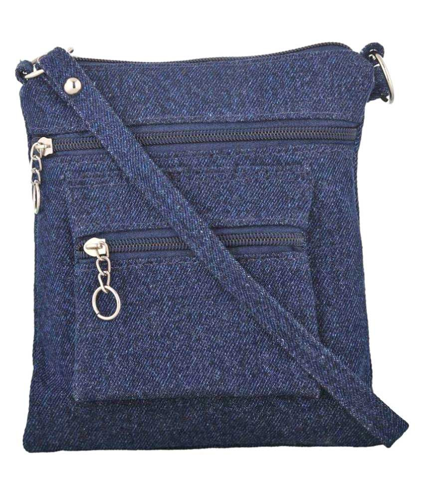 Exotique Blue Fabric Combos
