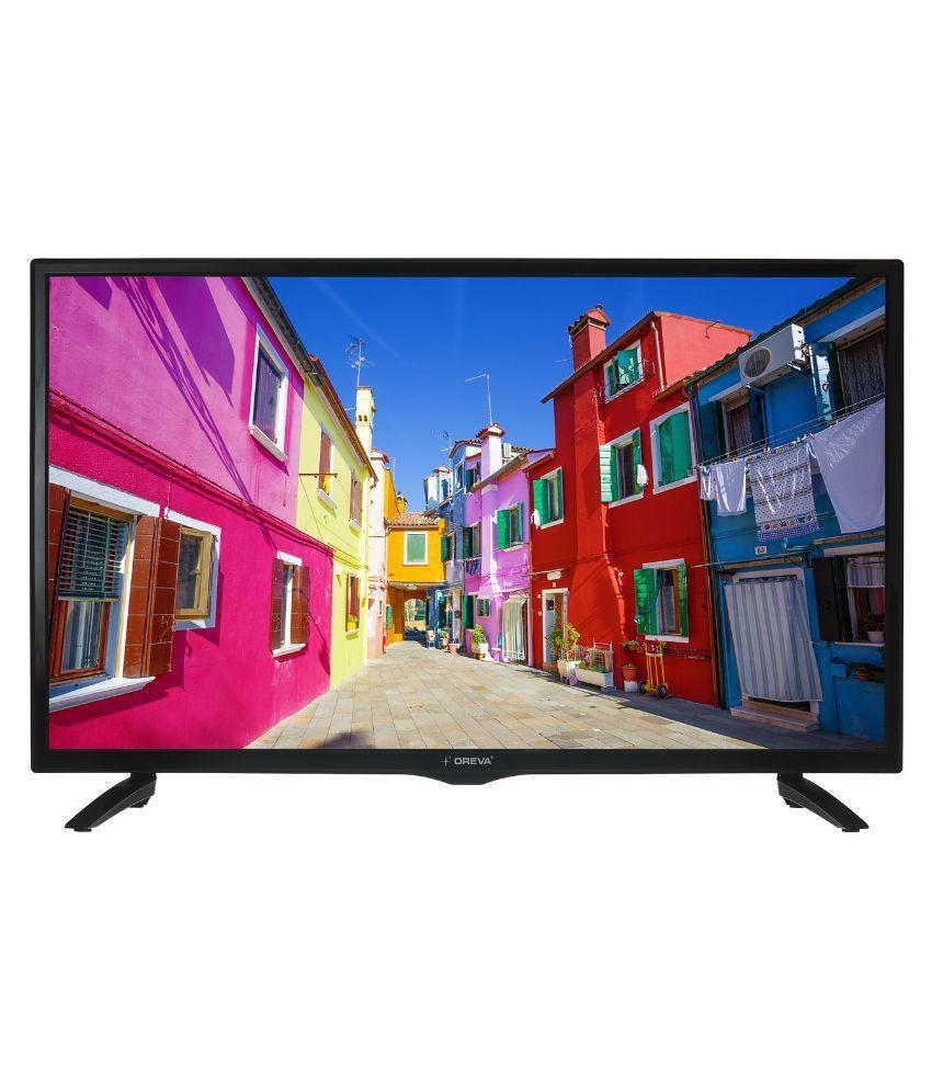 Oreva OR32H01 80 cm ( 32 ) HD Ready (HDR) LED Television