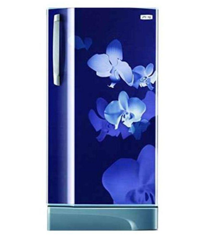 Godrej-RD-EDGE-SX-185-CTS-4.2-(Indigo-Orchid)-185L-Single-Door-Refrigerator