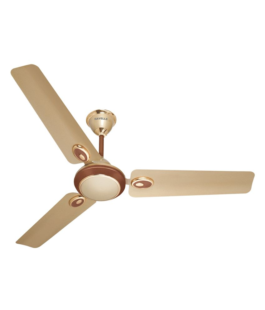 Price To Install Ceiling Fan: Havells Fusion 1200 Mm Ceiling Fan Price In India