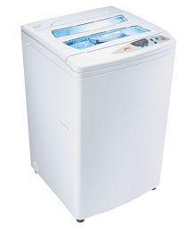 Godrej Upto 6 Kg WT 600C Fully Automatic Fully Automatic Top Load Washing Machine Silky Grey