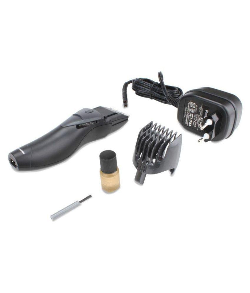 panasonic er207wk44b beard trimmer black available at. Black Bedroom Furniture Sets. Home Design Ideas