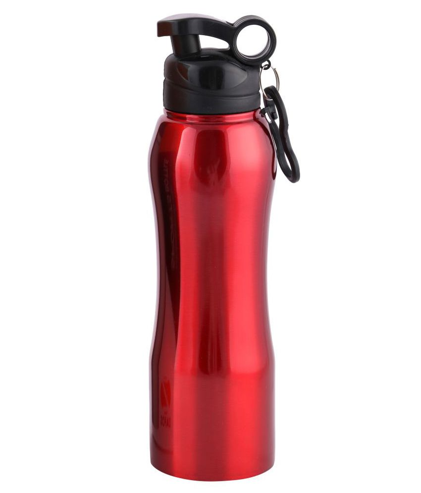 8dfc7697ea Zafos Zafos Sipper Red 750 Sports Sipper Set of 1: Buy Online at Best Price  in India - Snapdeal
