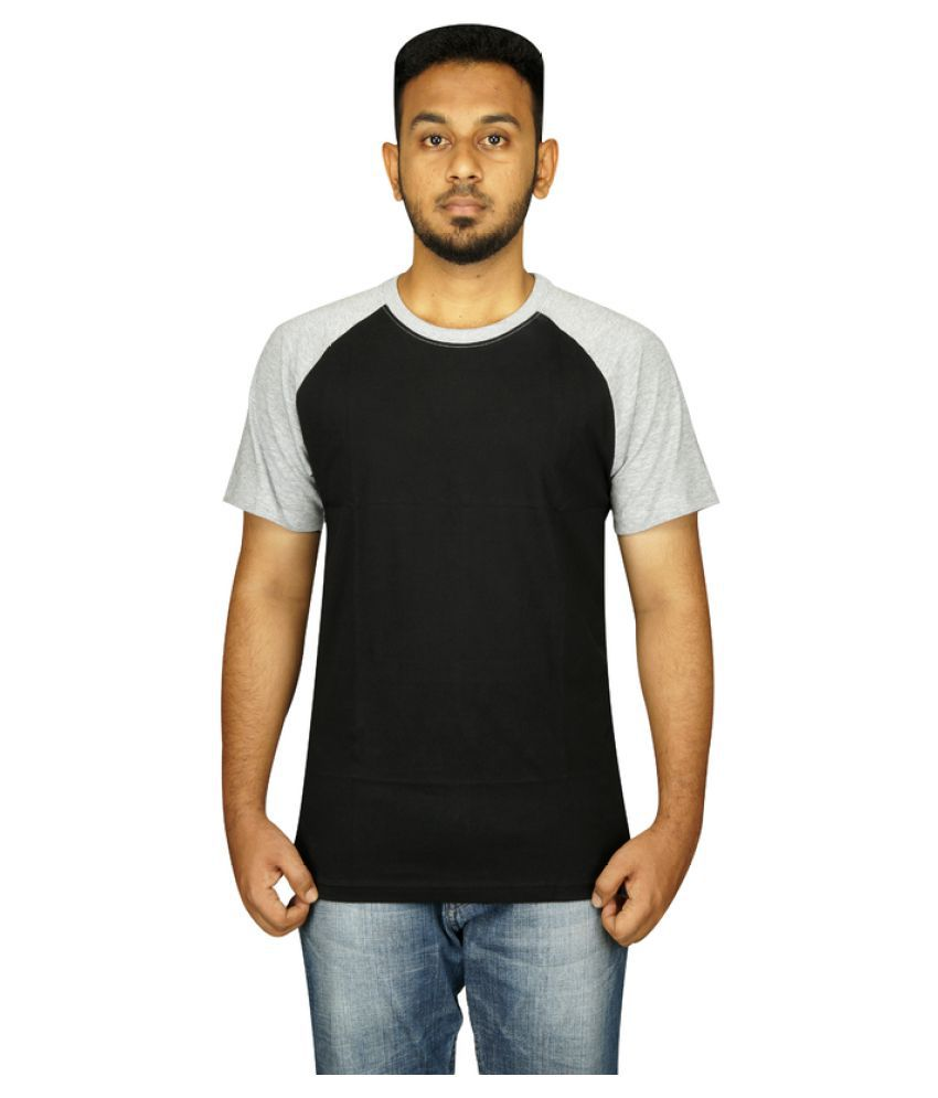 Empire Fashion Multi Round T-Shirt