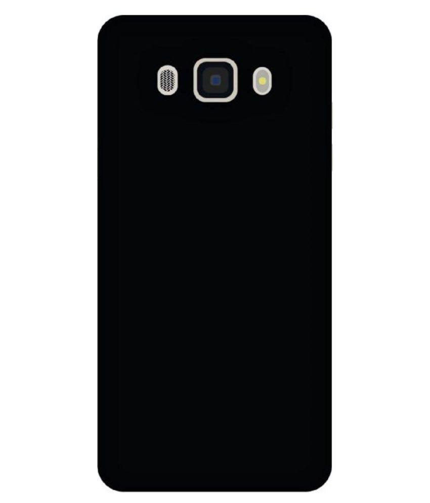 Samsung Galaxy A3 Cover by ClickAway - Black