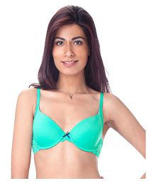 fa70cccba8 Green Bras  Buy Green Bras for Women Online at Low Prices - Snapdeal ...