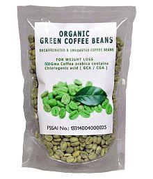 Hug your life green coffee & l-carnitine