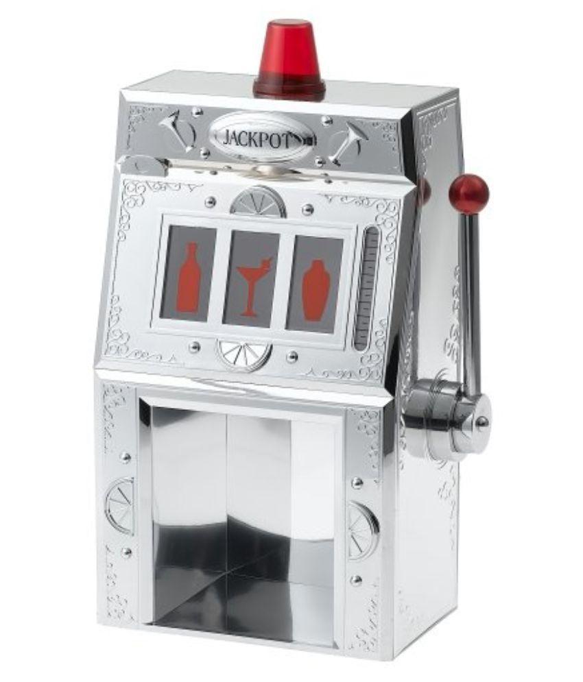 casino slot liquor dispenser