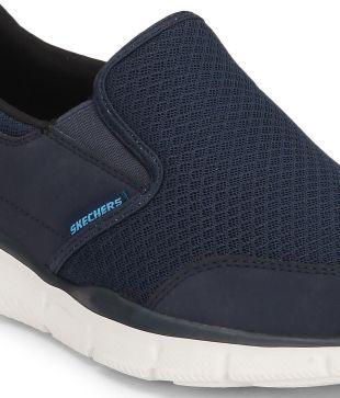Skechers 51361-NVY Navy Sneaker Casual
