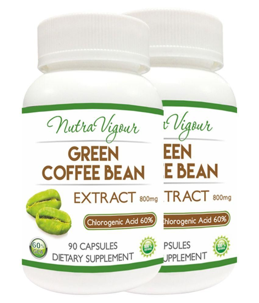 green coffee bean extract questions