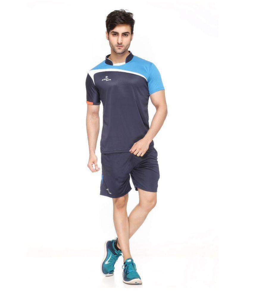 Sport Sun Blue T-Shirt
