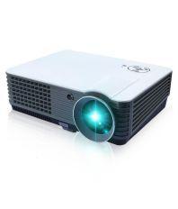 Unic RD 801 LED Projector 1024x768 Pixels (XGA)