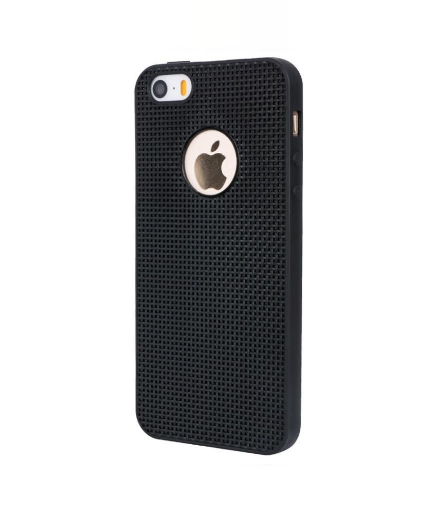 Apple iPhone 4S Cover by GMK MARTIN - Black