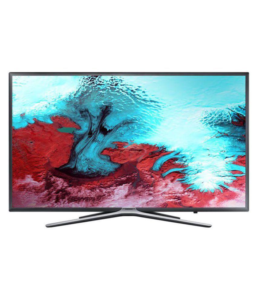 Samsung UA49K5570AUMXL 123 cm ( 49 ) Full HD (FHD) LED Television