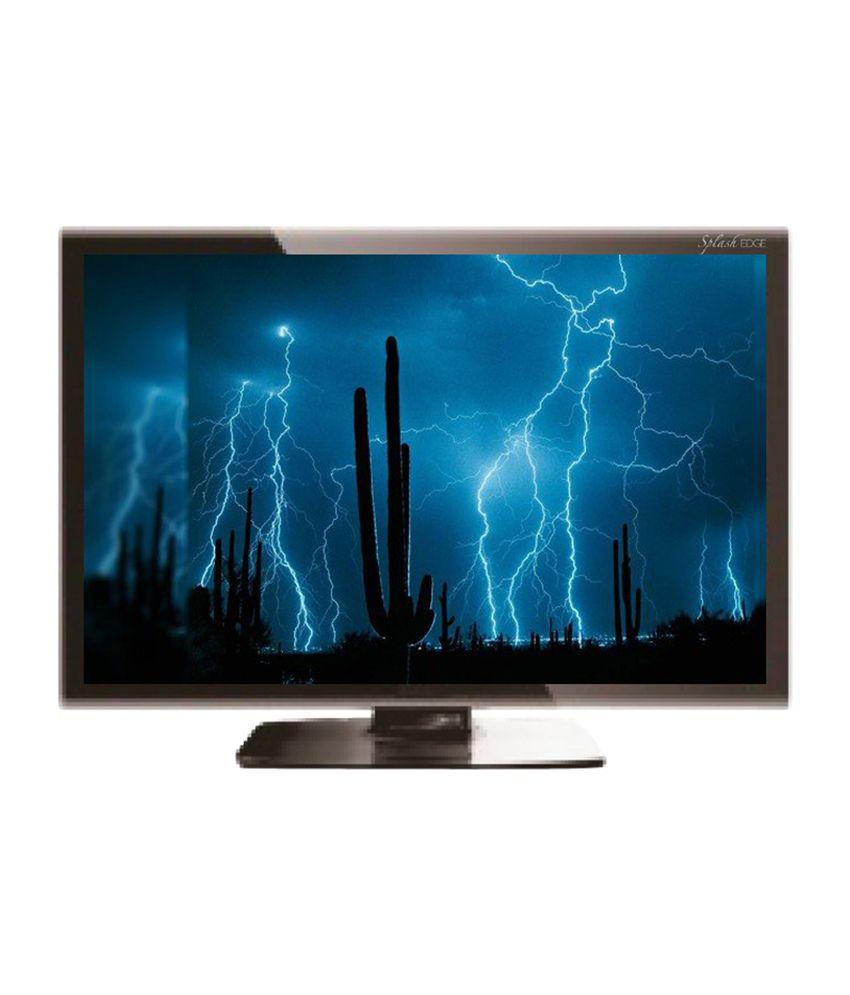 SANSUI SJV24HH02F 24 Inches HD Ready LED TV