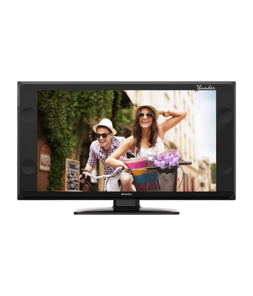 Sansui SKJ20HH07F 50 cm ( 20 ) HD Plus LED Television