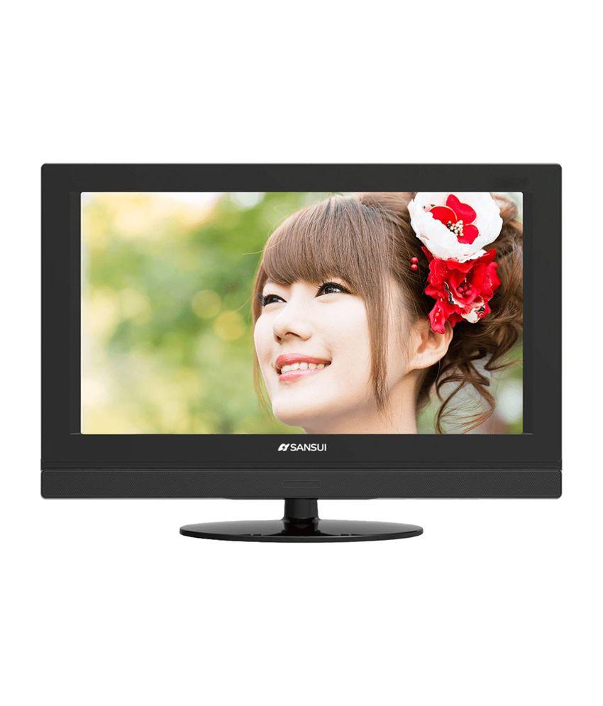 Sansui SKN24FH07F 61 cm ( 24 ) HD Plus LED Television