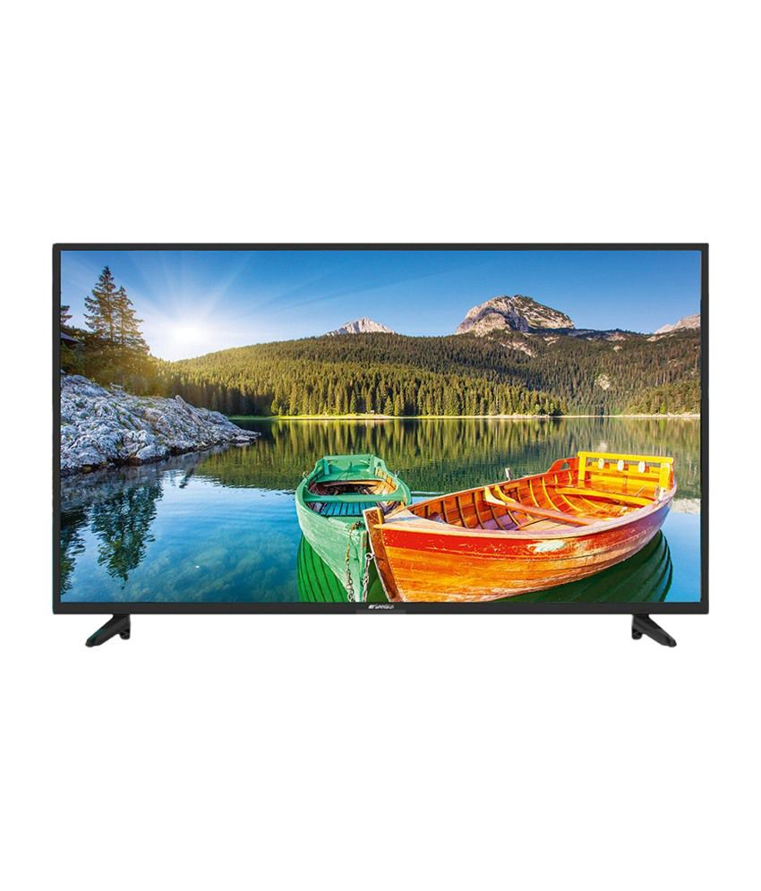 Sansui SKW50FH16X 127 cm ( 50 ) Full HD (FHD) LED Television