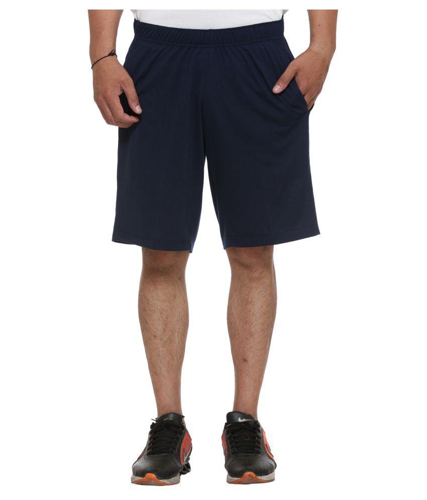 Vimal Jonney Multi Shorts 2