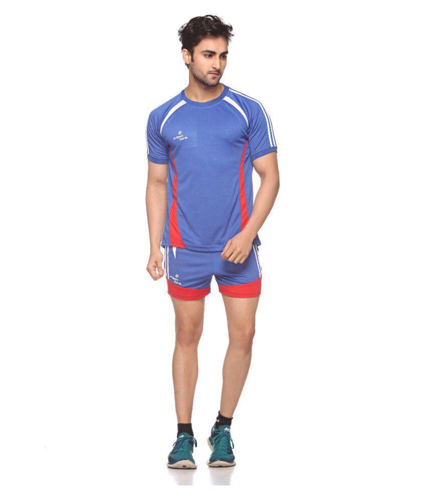 651b93dd607 Sport Sun Blue Kabaddi Set - Buy Sport Sun Blue Kabaddi Set Online at Low  Price in India - Snapdeal