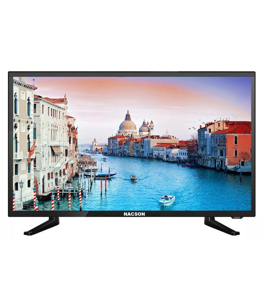 Nacson Ns2616 61 Cm (24) Full Hd Led Television