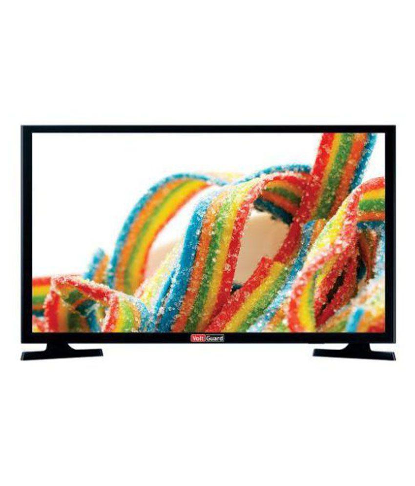 Voltguard 24A35 60 cm ( 24 ) Full HD (FHD) LED Television