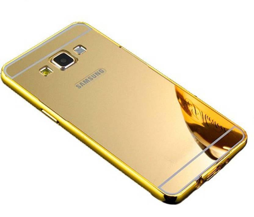 Samsung Galaxy Grand 2 Cover by Sedoka - Golden