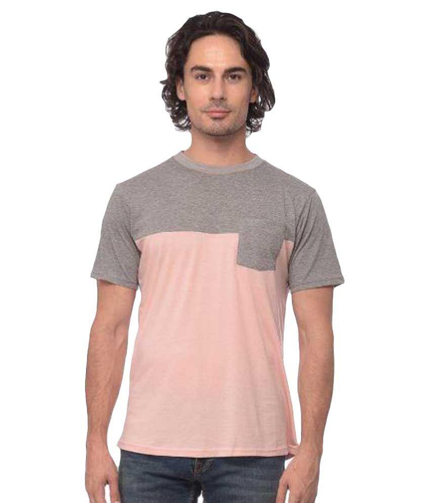 YoloClan Multi Round T-Shirt