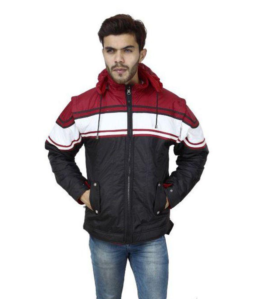 Tashi Delek Multi Casual Jacket