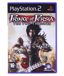Prince Of Persia: Two Thrones (PS2) ( PS2 )