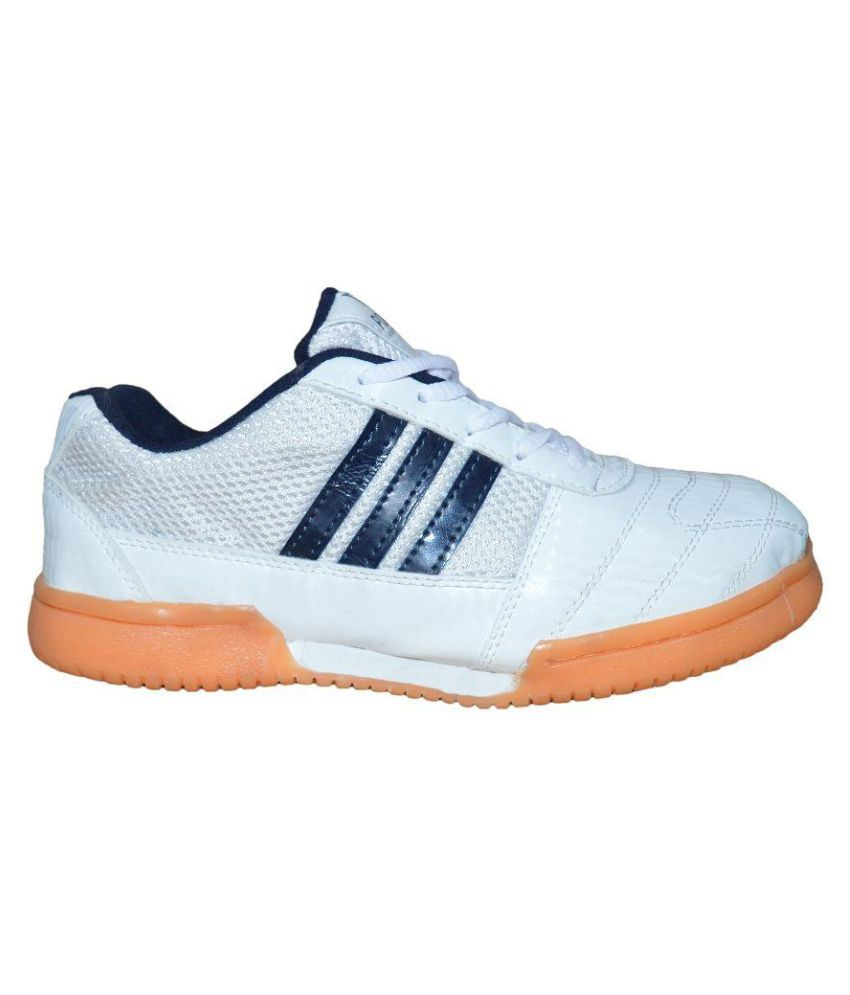 Port White Training Shoes - Buy Port White Training Shoes ...