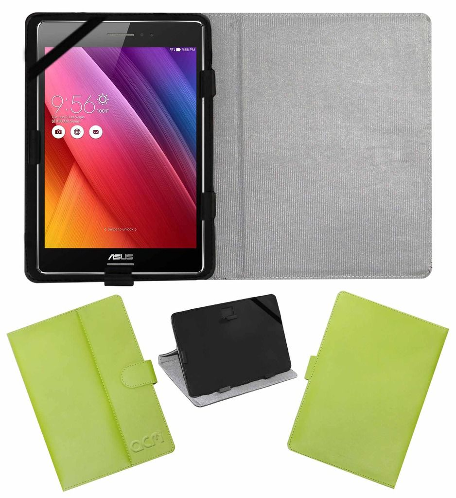 Asus Zenpad S Flip Cover By ACM Green